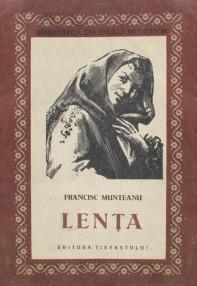 Lenta - Francisc Munteanu