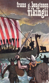 Vikingii - Frans G. Bengtsson