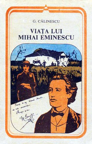 Viata lui Mihai Eminescu - George Calinescu