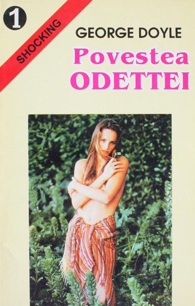 Povestea Odettei - George Doyle