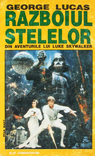 Razboiul Stelelor - George Lucas