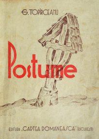 Postume (editia princeps