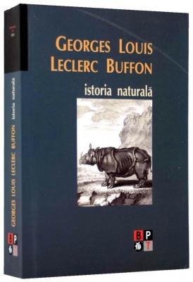 Istoria naturala - Georges Louis Leclerc Buffon