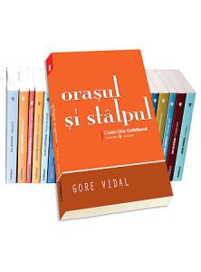 Orasul si stalpul - Gore Vidal