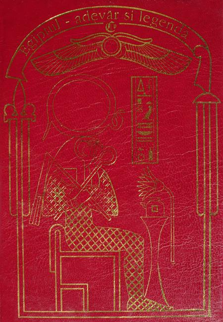 Egiptul - adevar si legenda - Gustave Le Bon