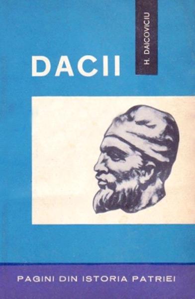 Dacii (editia princeps
