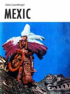 Mexic - Hans Leuenberger