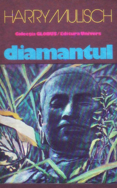 Diamantul - Harry Mulisch