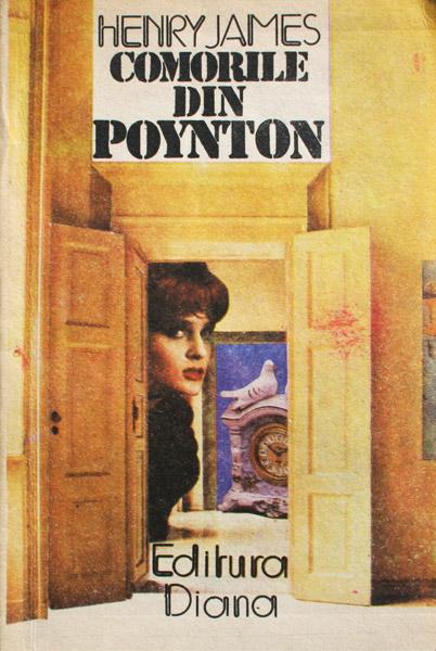 Comorile din Poynton - Henry James