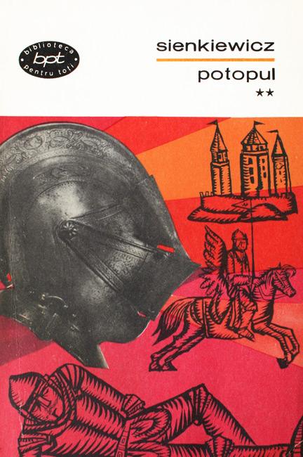 Potopul (5 vol.) - Henryk Sienkiewicz