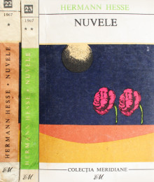 Nuvele (2 vol.) - Hermann Hesse