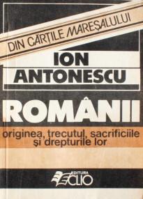 Românii (originea