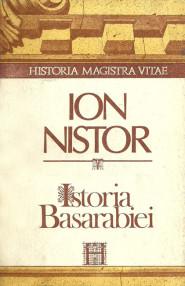 Istoria Basarabiei - Ion Nistor