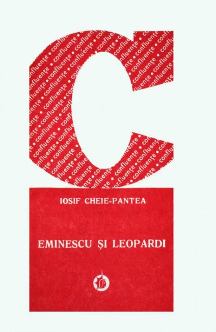 Eminescu si Leopardi - Iosif Cheie-Pantea