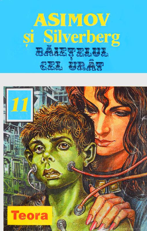 Baietelul cel urat - Isaac Asimov