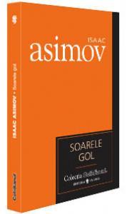 Soarele gol - Isaac Asimov