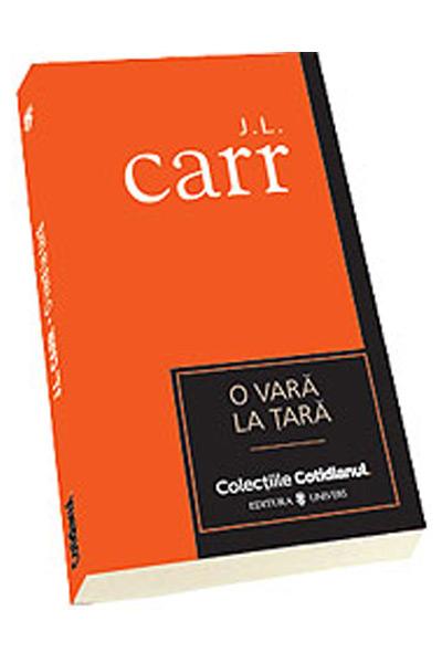 O vara la tara - J.L. Carr