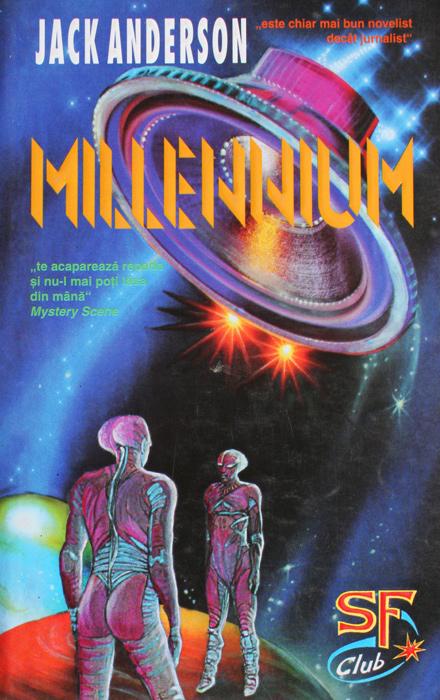 Millennium - Jack Anderson