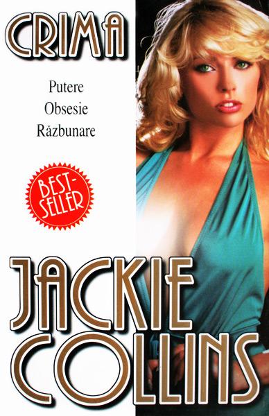 Crima - Jackie Collins