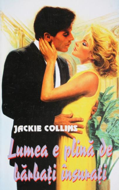 Lumea e plina de barbati insurati - Jackie Collins