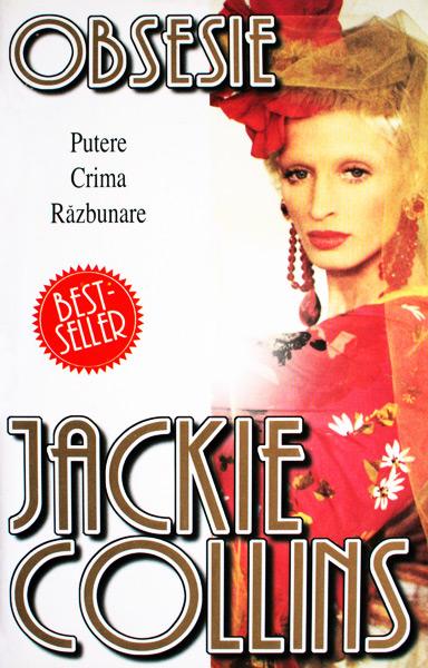Obsesie - Jackie Collins