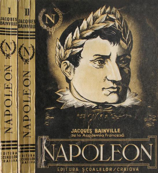 Napoleon (2 vol.) - Jacques Bainville