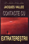 Contacte cu extraterestrii - Jacques Vallee