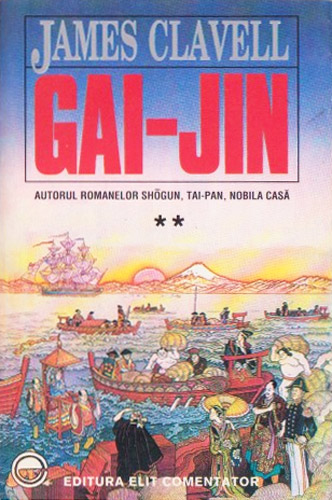 Gai-Jin (2 vol.) - James Clavell