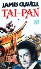 Tai-Pan (2 vol.) - James Clavell