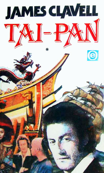 Tai-Pan (2 vol.) - James Clavell