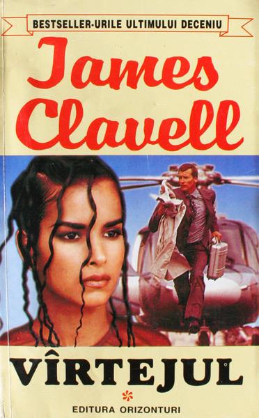Vartejul (2 vol.) - James Clavell