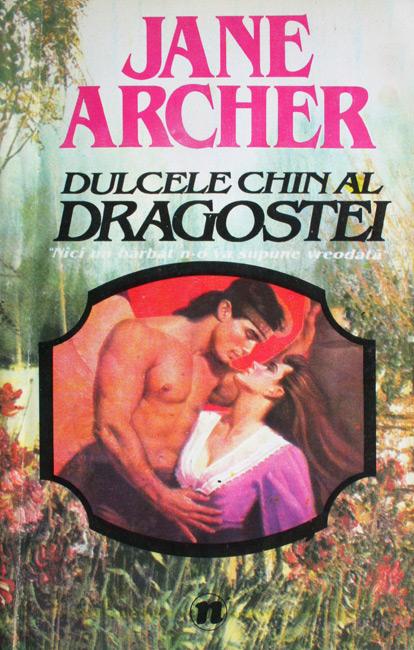 Dulcele chin al dragostei - Jane Archer