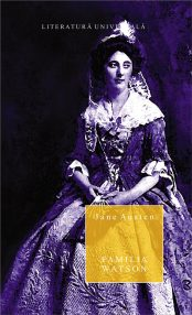 Familia Watson - Jane Austen