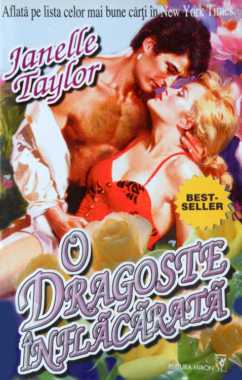 O dragoste inflacarata - Janelle Taylor