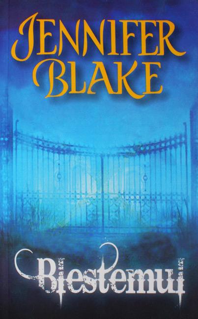 Blestemul - Jennifer Blake