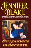 Propunere indecenta - Jennifer Blake