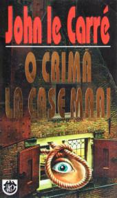 O crima la case mari - John le Carre