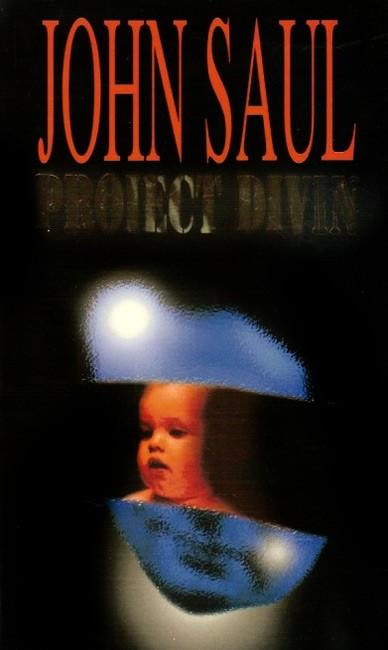 Proiect divin - John Saul