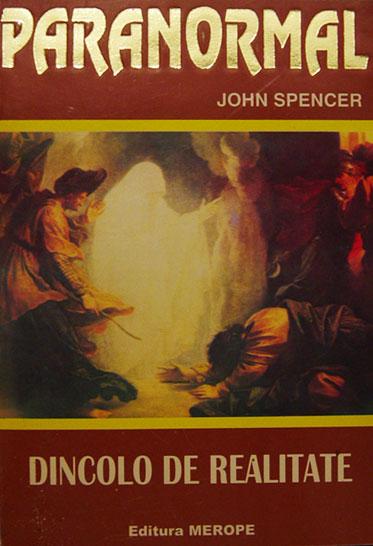 Dincolo de realitate - John Spencer