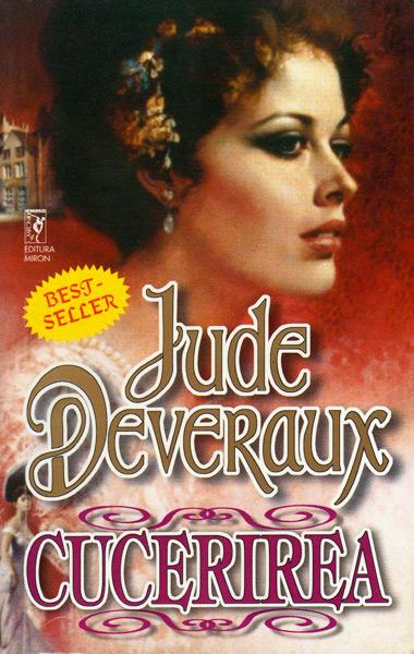 Cucerirea - Jude Deveraux