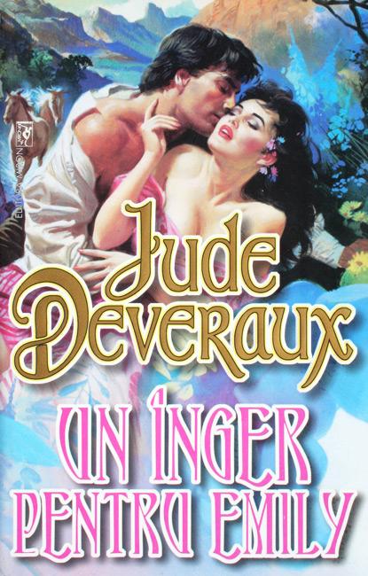 Un inger pentru Emily - Jude Deveraux