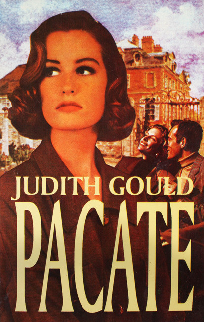 Pacate (2 vol.) - Judith Gould
