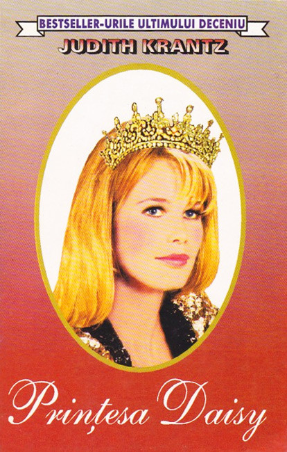 Printesa Daisy - Judith Krantz