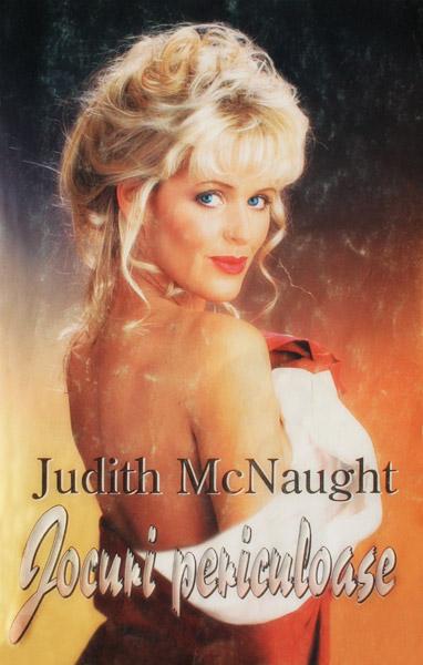 Jocuri periculoase - Judith McNaught