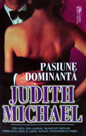 Pasiune dominanta - Judith Michael