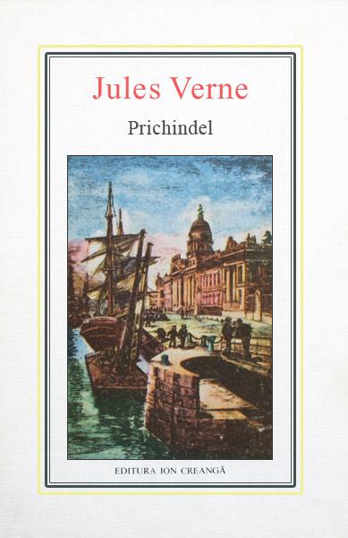 (38) Prichindel - Jules Verne