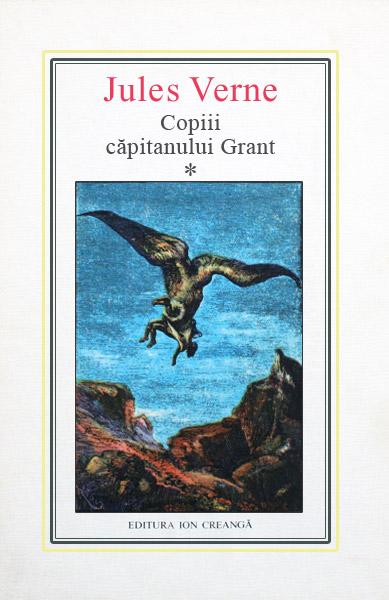 (28) Copiii capitanului Grant