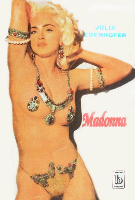 Madonna - Julia Edenhofer