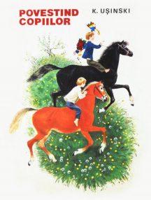 Povestind copiilor - K. Usinski