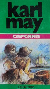 Capcana - Karl May